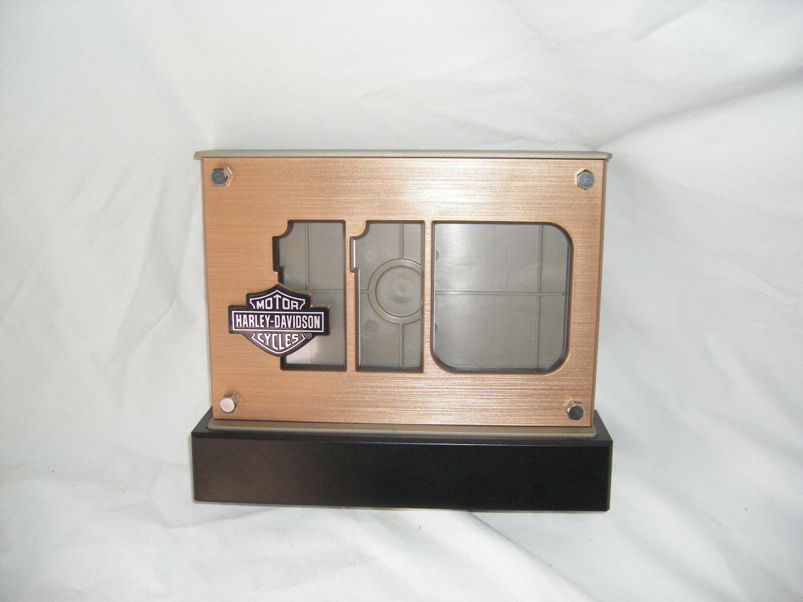 Harley Davidson 110th Anniversary Picture Frame 34 98 Picclick