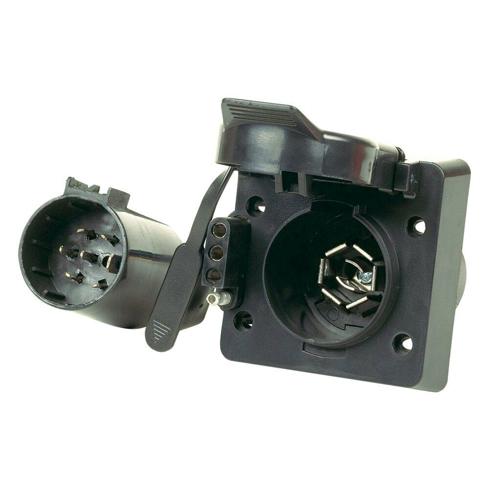 For Dodge Ram 1500 10 Towing Wiring Kit Hopkins Multi Tow 7 Rv Blade Adapters Function Adapter 4 Flat 1 Of 3only Available