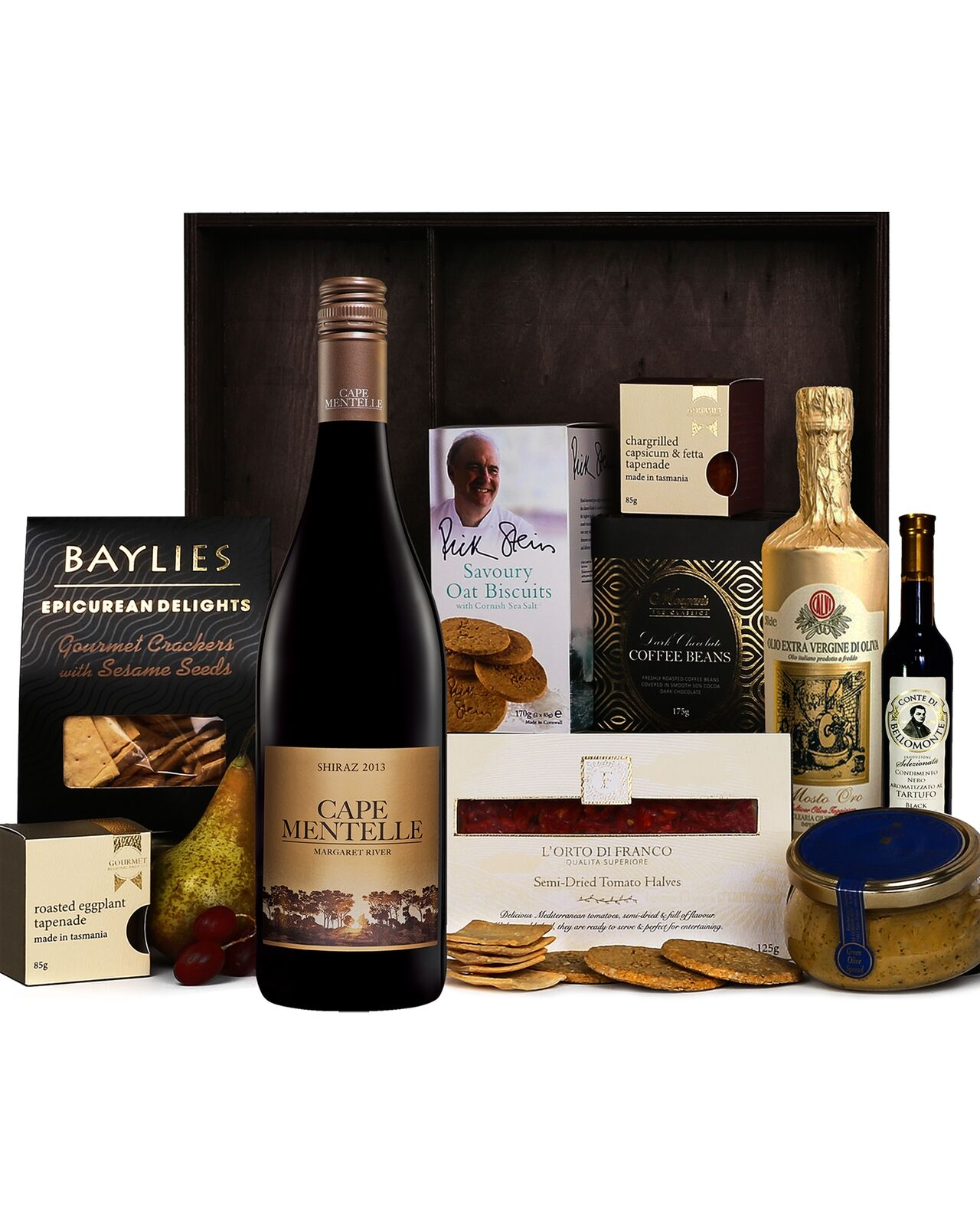 The Hamper Emporium Best of All Gourmet Hamper