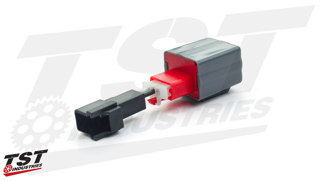 tst led flasher relay for honda cbr500r and cb 500f 31. Black Bedroom Furniture Sets. Home Design Ideas