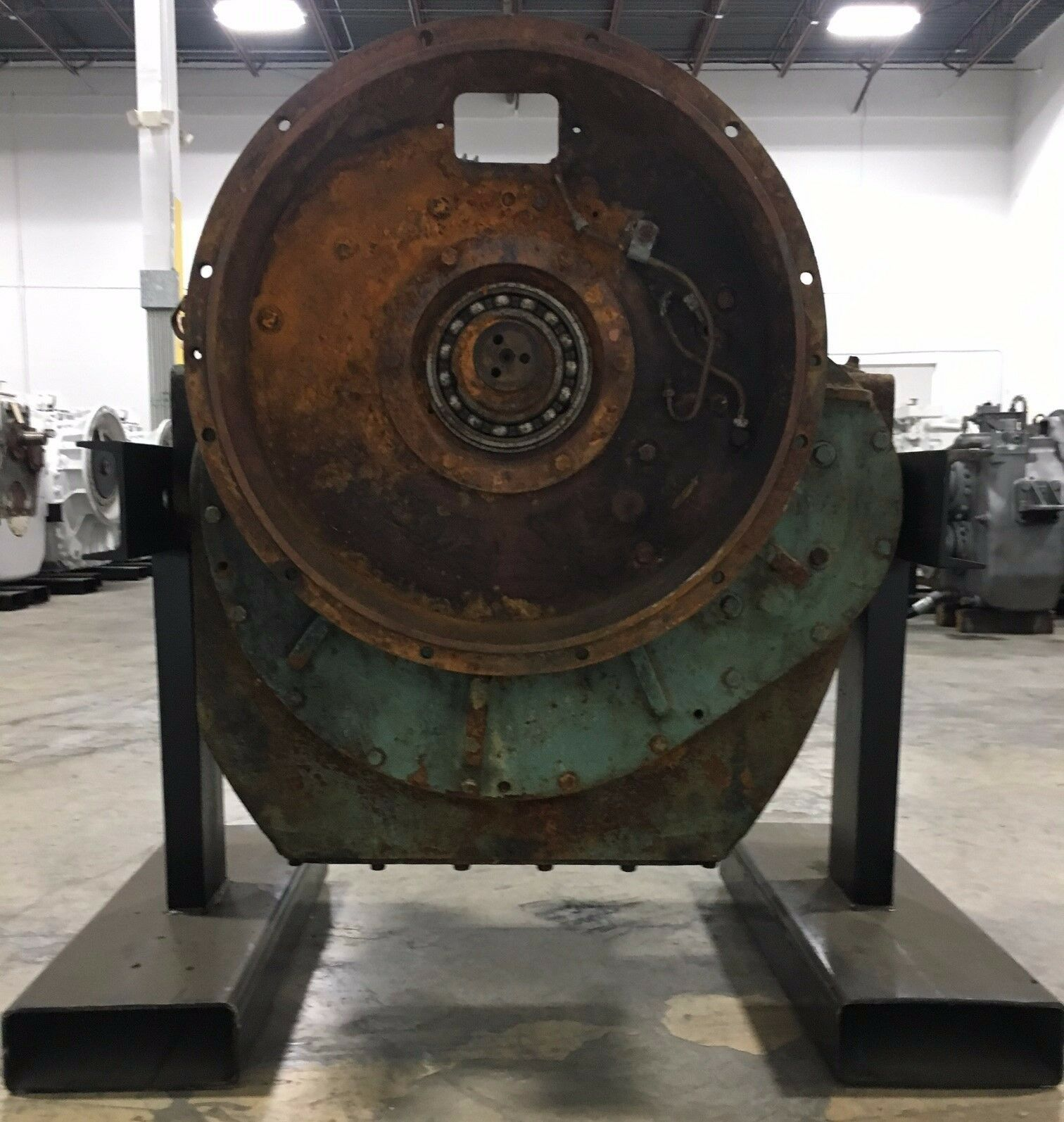 Twin Disc , MG-512 , 3.00:1 , Transmission / Gearbox 1 of 7Only 1 available Twin  Disc ...