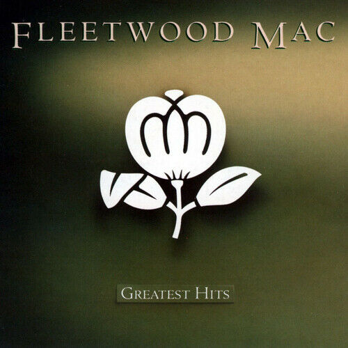 Fleetwood mac greatest hits cd 1988 picclick uk for Songs from 1988 uk