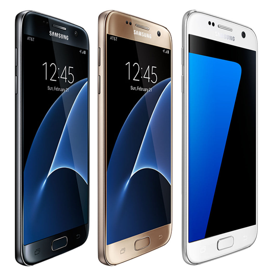 samsung galaxy s7 s6 s5 32gb lte android smartphone neuste. Black Bedroom Furniture Sets. Home Design Ideas