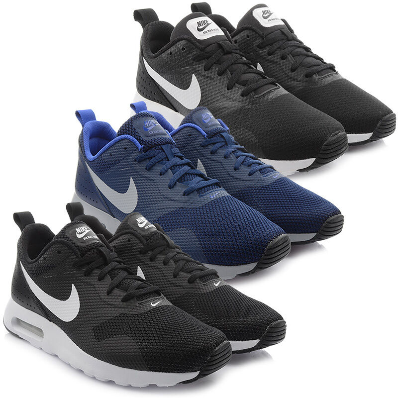 nike air max tavas herren sportschuhe turnschuhe exclusive sneaker original sale eur 69 90. Black Bedroom Furniture Sets. Home Design Ideas