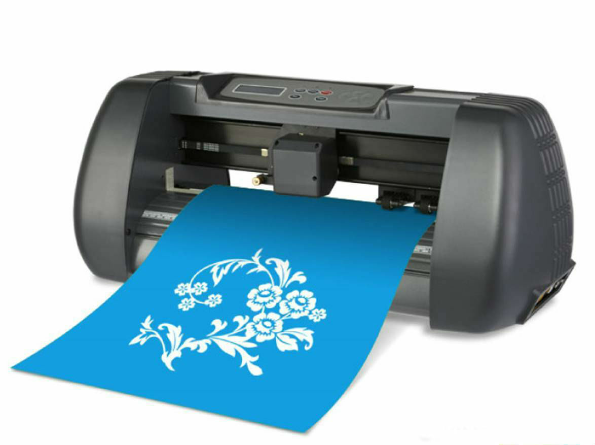 Seiki Sk375t 14 Quot 375mm Desktop Vinyl Cutter Plotter For