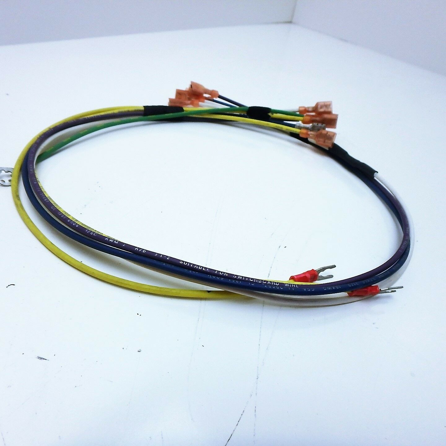 GARLAND Range/Stove/Oven Ignition Module Wire Harness Assembly #1804726 1  of 2Only 2 available See More