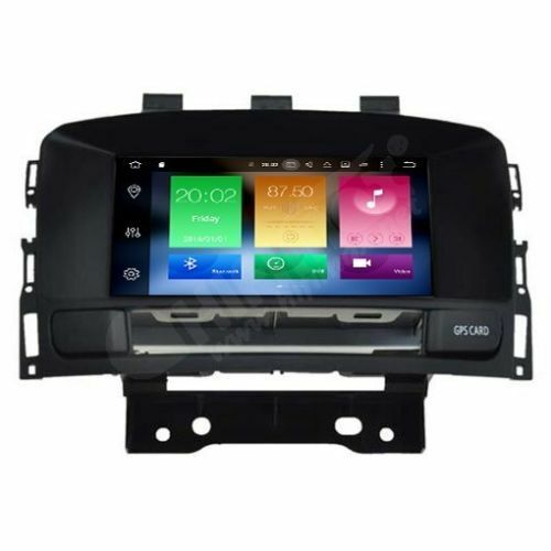 autoradio touch android 6 0 opel astra j navigatore gps usb canbus bluetooth eur 399 00. Black Bedroom Furniture Sets. Home Design Ideas