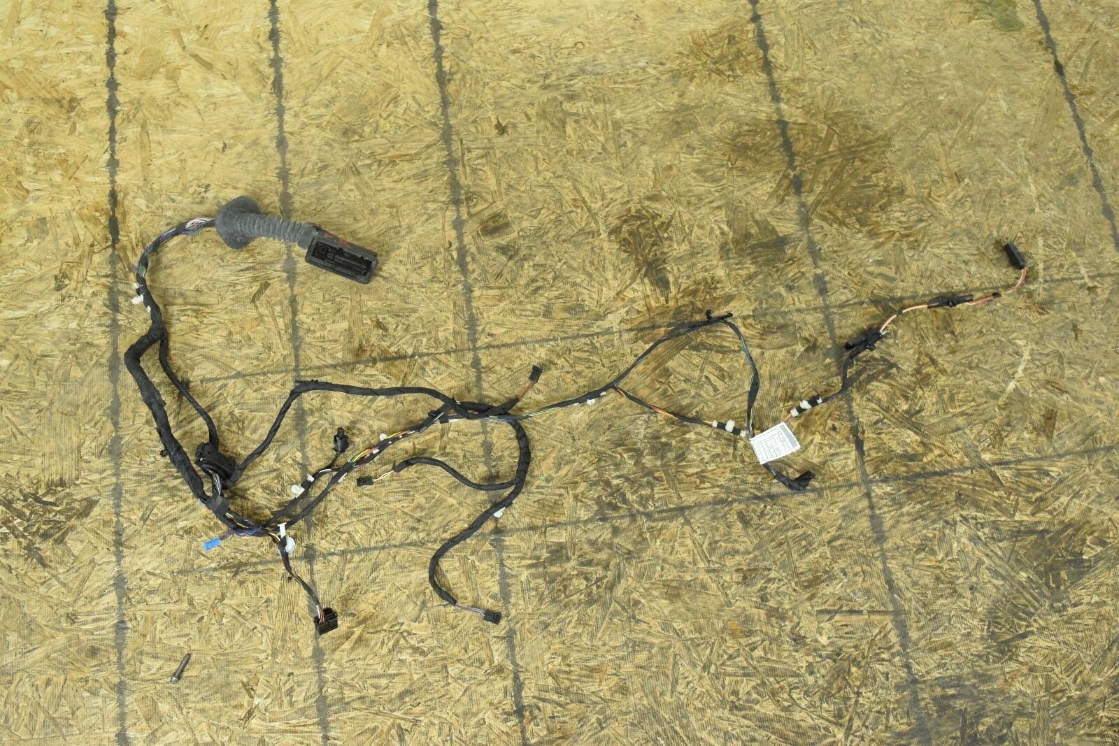Bmw 328i Wiring Harness Library