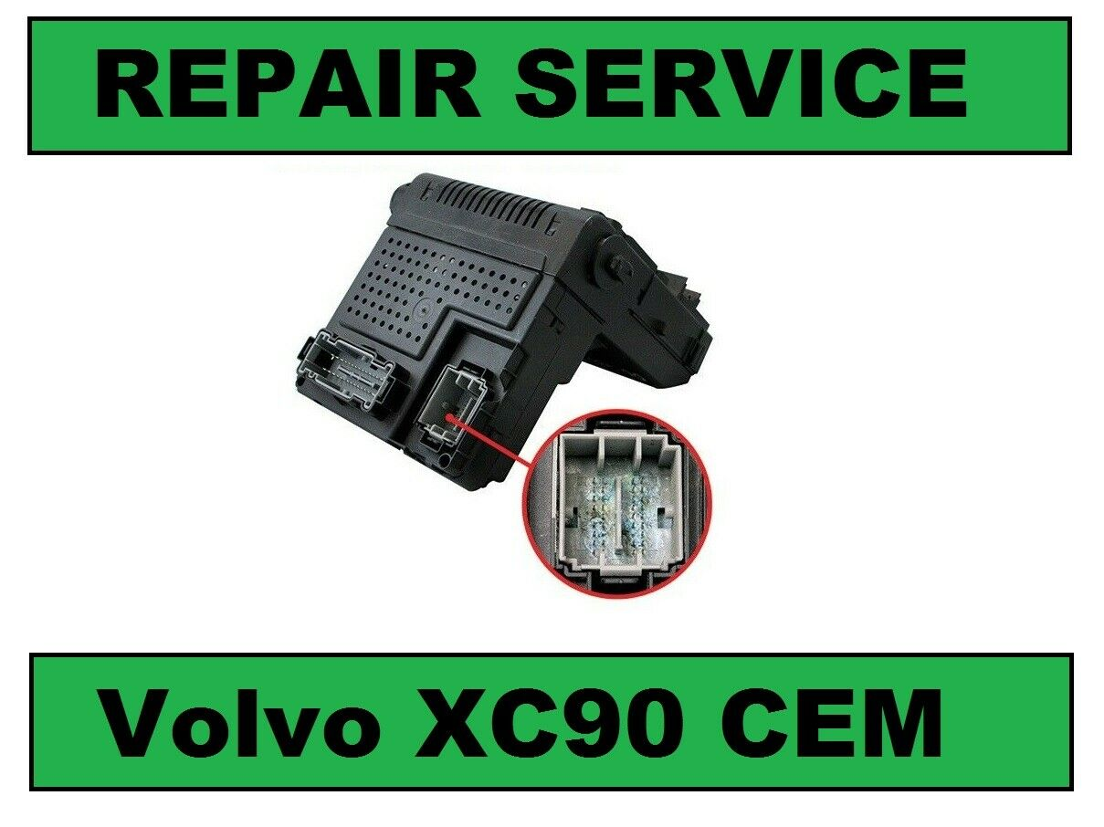 Cem Volvo Xc90 Wiring Harness Picturesque Repair Service For 1200x900