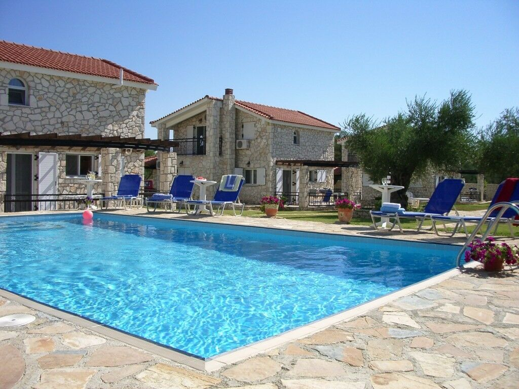 Special Holiday Home Rental Zakynthos Island Greece Picclick Uk