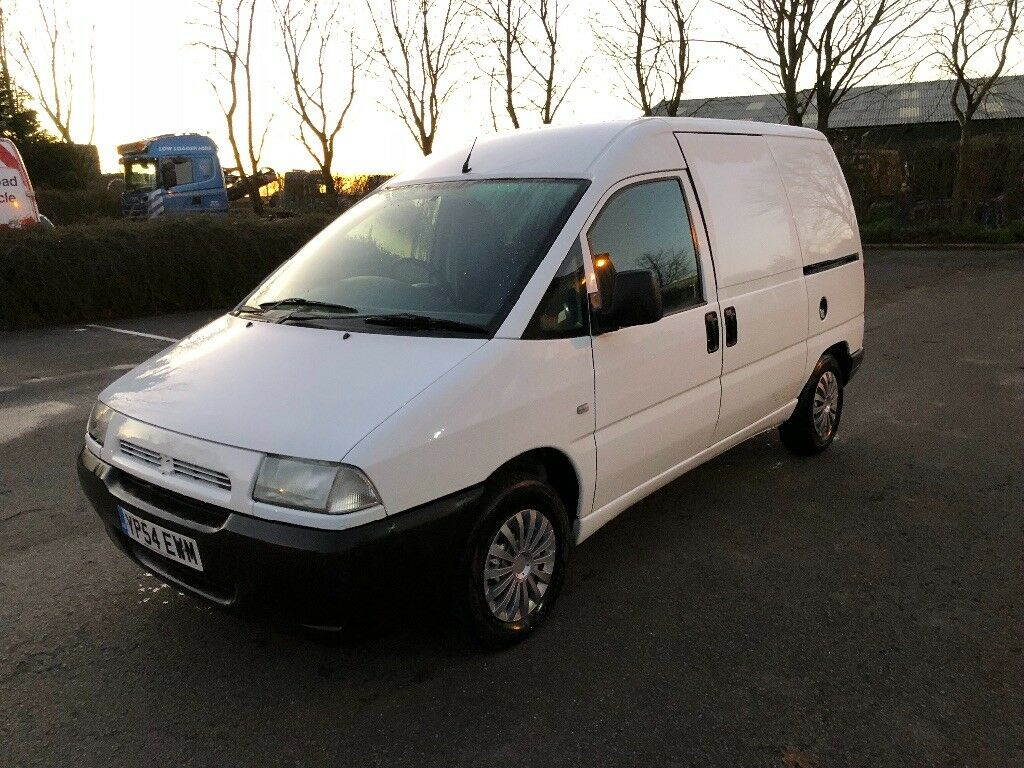 peugeot expert van spares or repairs picclick uk. Black Bedroom Furniture Sets. Home Design Ideas