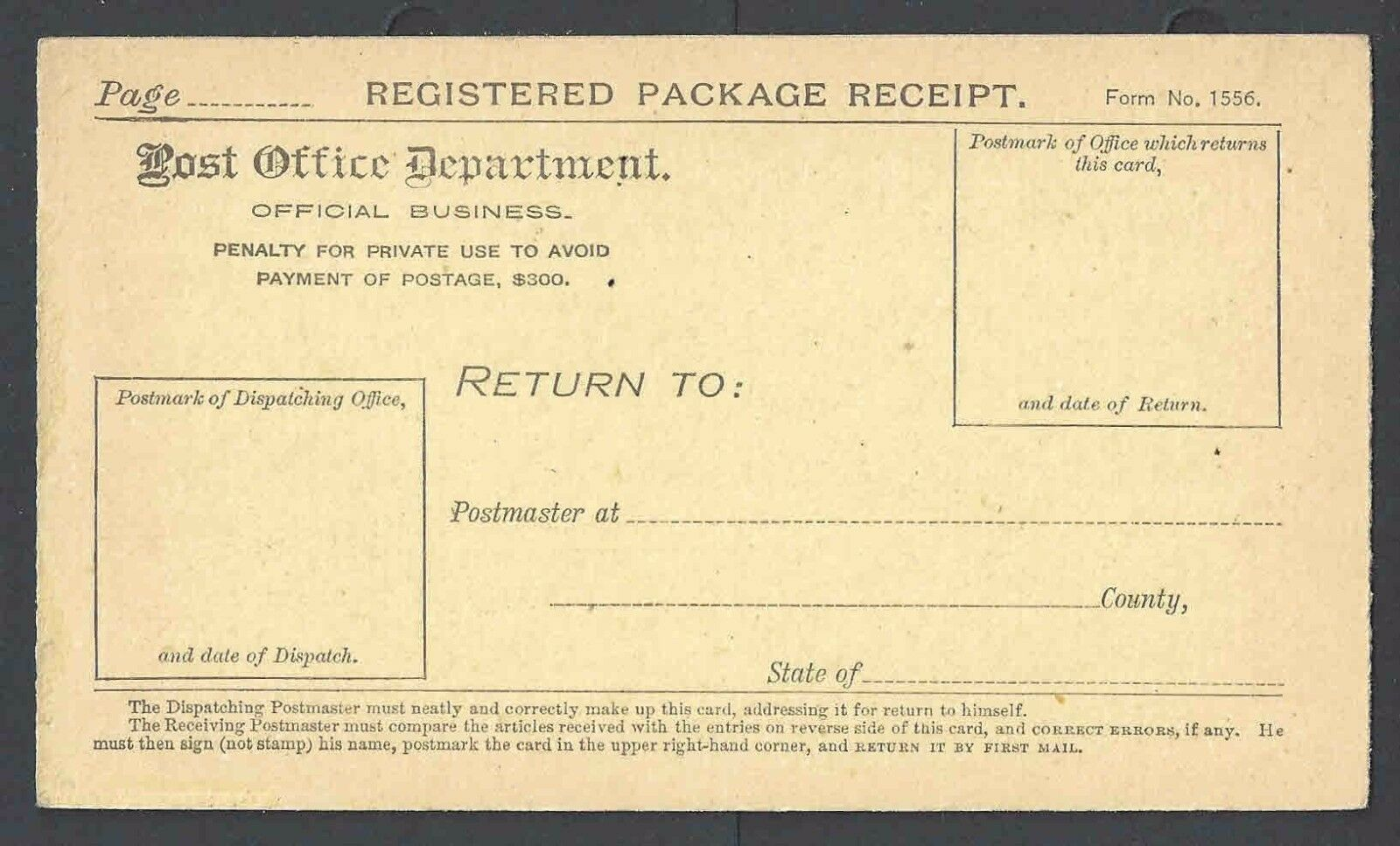 Us office dept official business card form 1556 registered us office dept official business card form 1556 registered see info 1 of 2 see more colourmoves