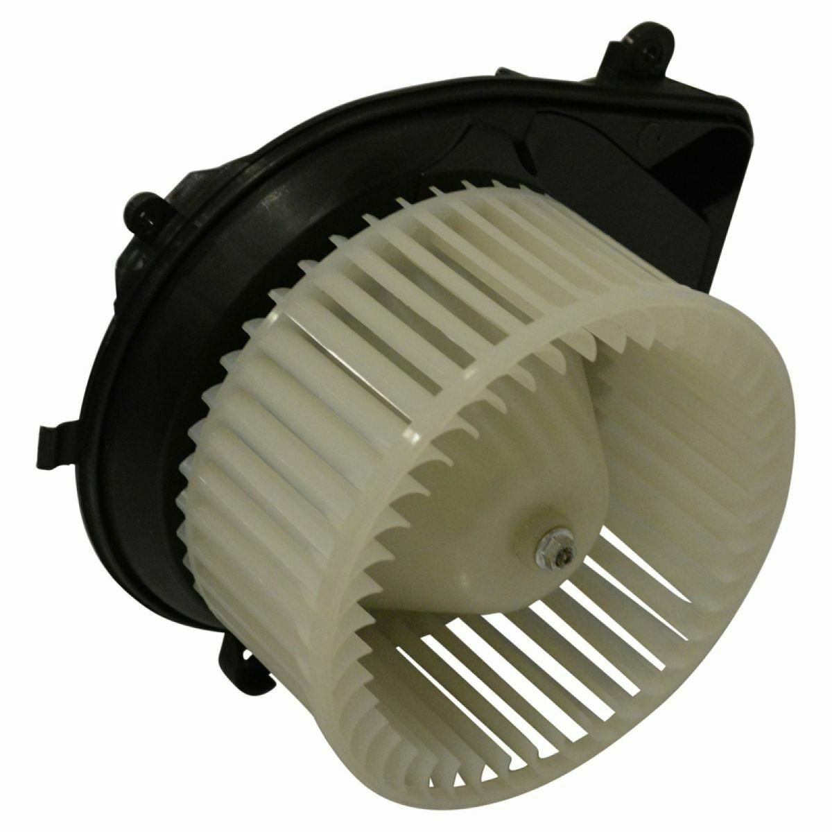 Heater Blower Motor W Cage For Vw Passat Audi A4 S4 50