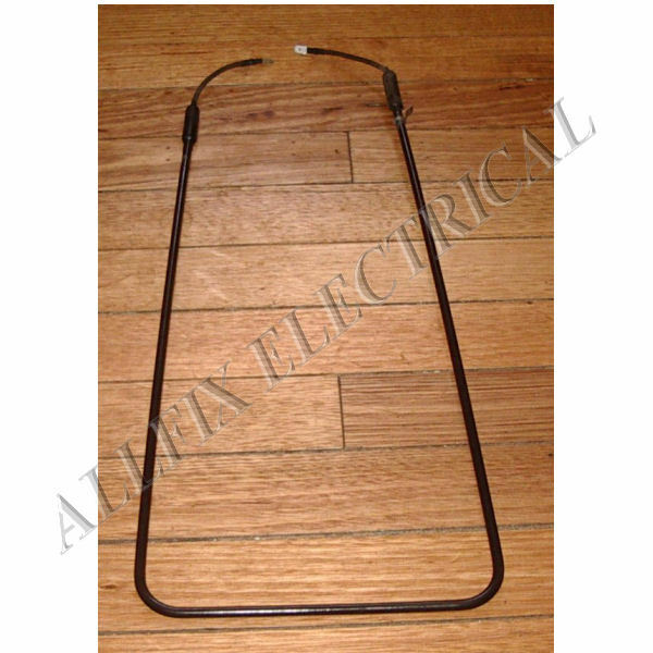 Whirlpool 250Watt U-Shape Defrost Heater Element - Part # RF199