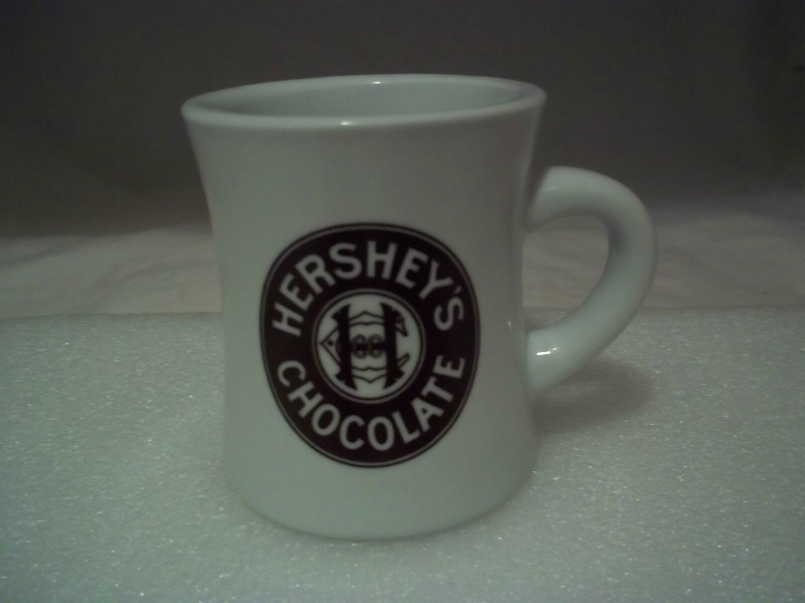Hershey Chocolate Heavy Restaurant Style Coffee Mug 19