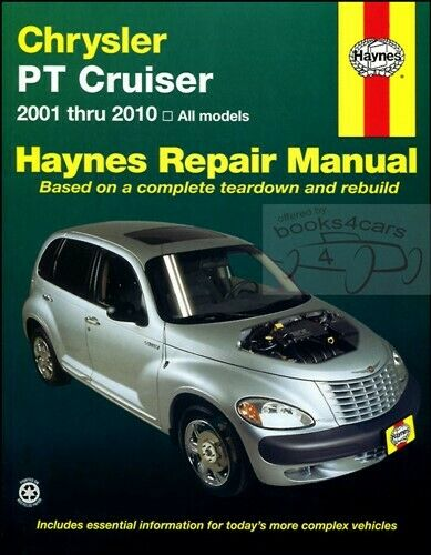 ... Manual Haynes Book Chrysler Chilton Turbo Guide 1 of 1FREE Shipping ...