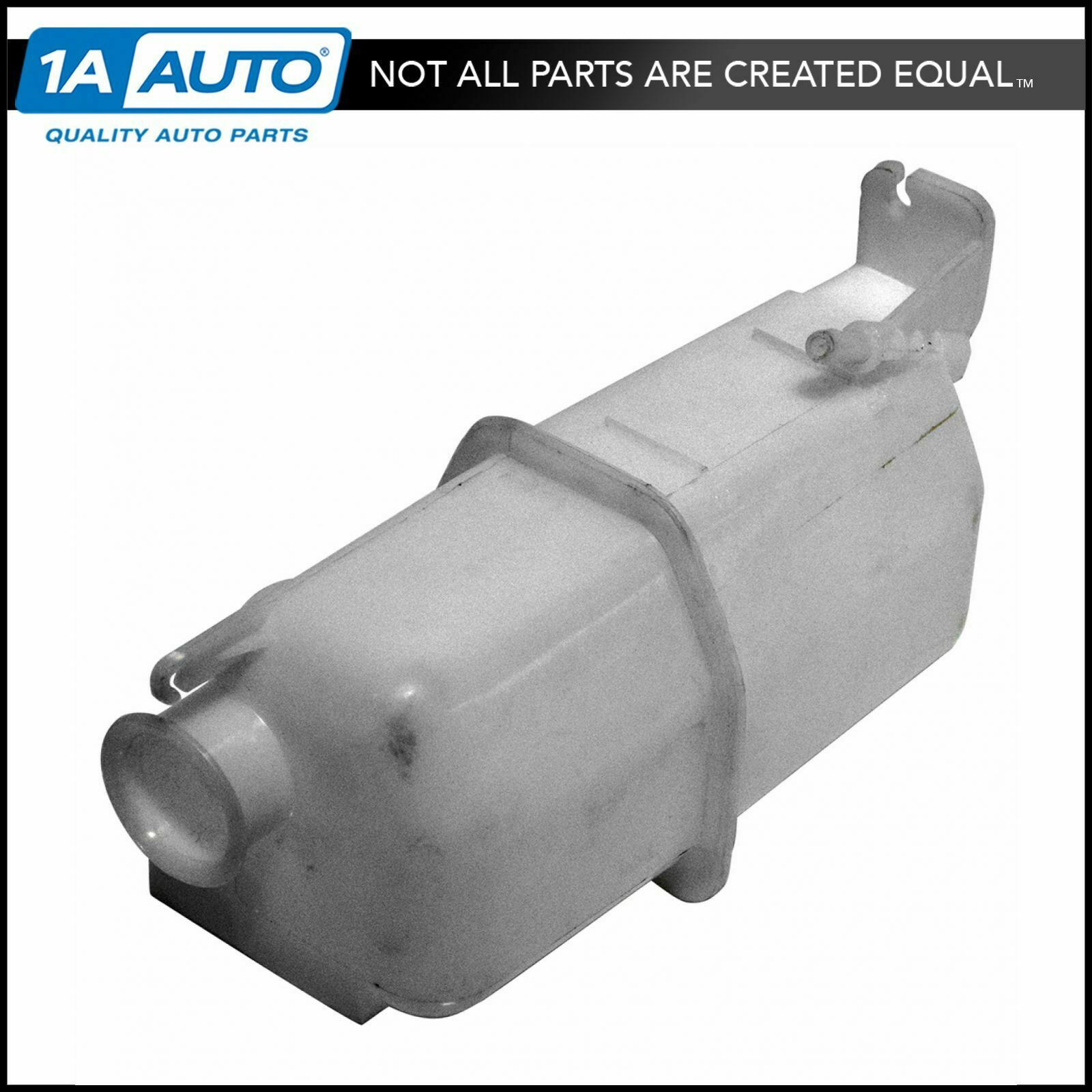 Radiator Coolant Overflow Expansion Tank Bottle For 07 10 Elantra Kia Rio 1 Of 1only 3 Available