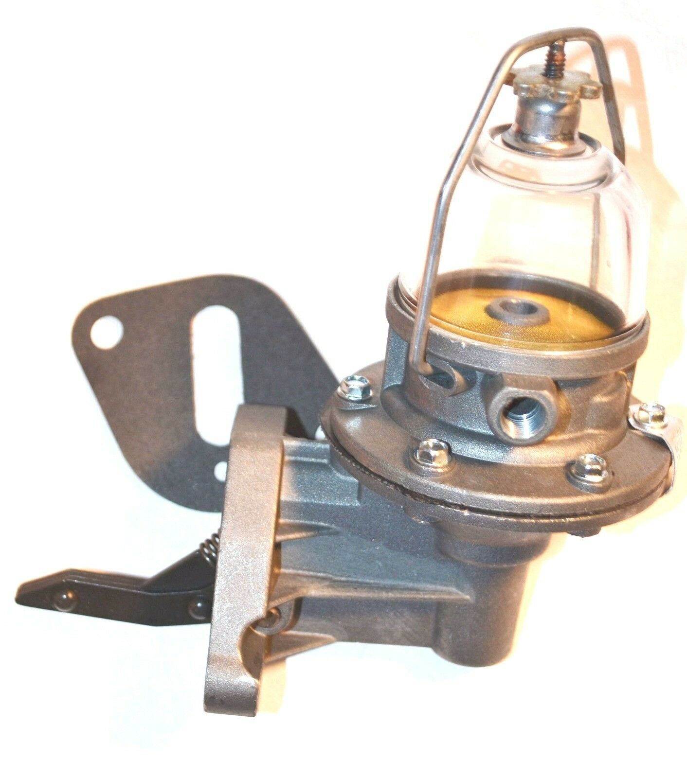 Fuel Pump Chrysler Desoto Dodge Plymouth 1954 1953 1952 1951 1950 Truck Filter 1949 1948 1939 1 Of 4only 4 Available