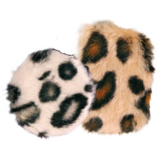 2 Crunch Small Rustling Pad Cat Toys