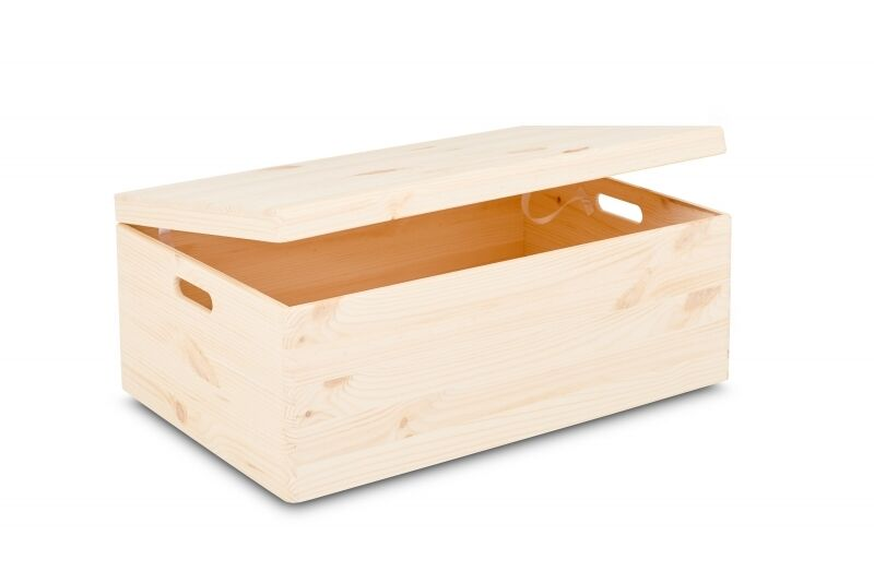 Craft Boxes With Handles