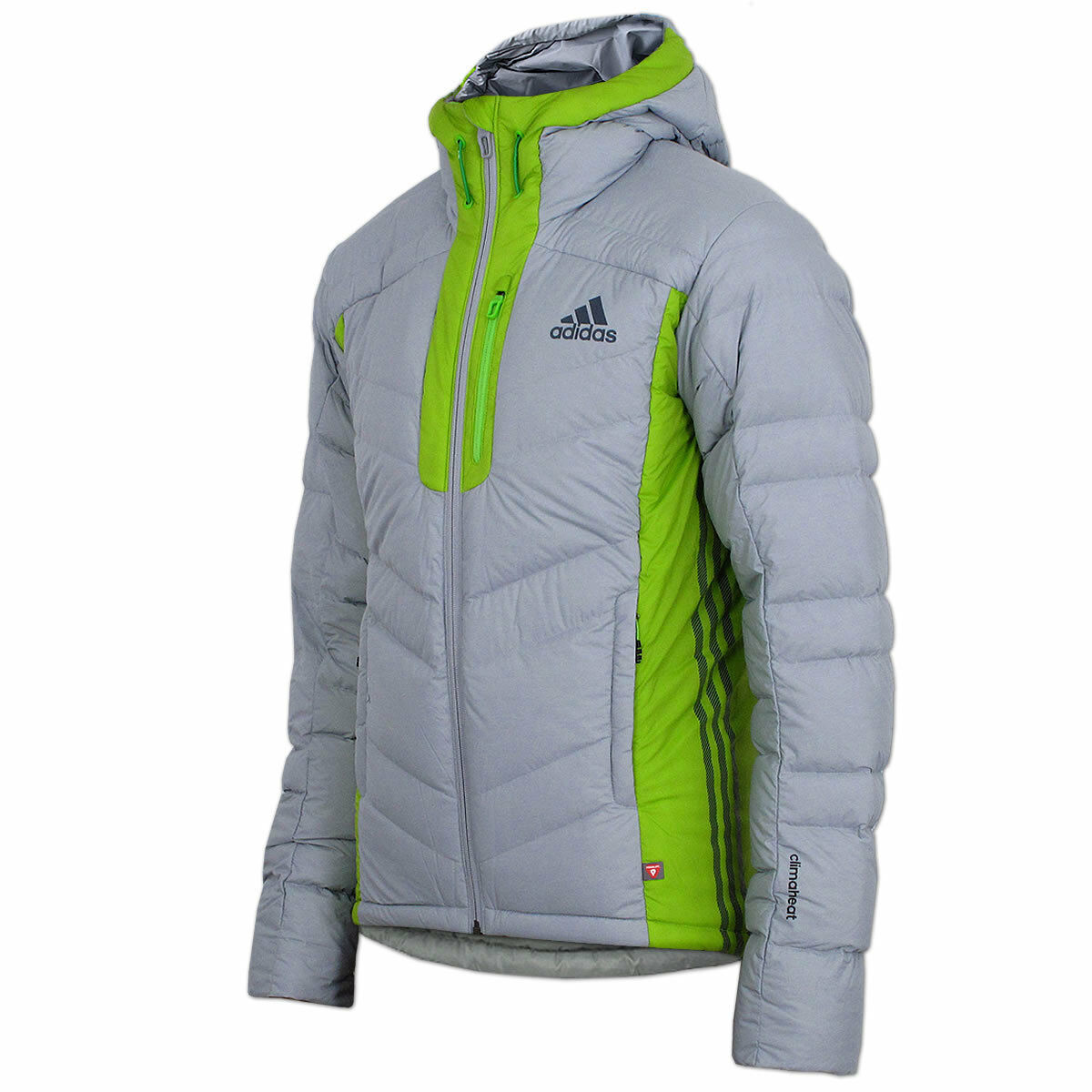 adidas herren jacke terrex climaheat ice jacket outdoor. Black Bedroom Furniture Sets. Home Design Ideas