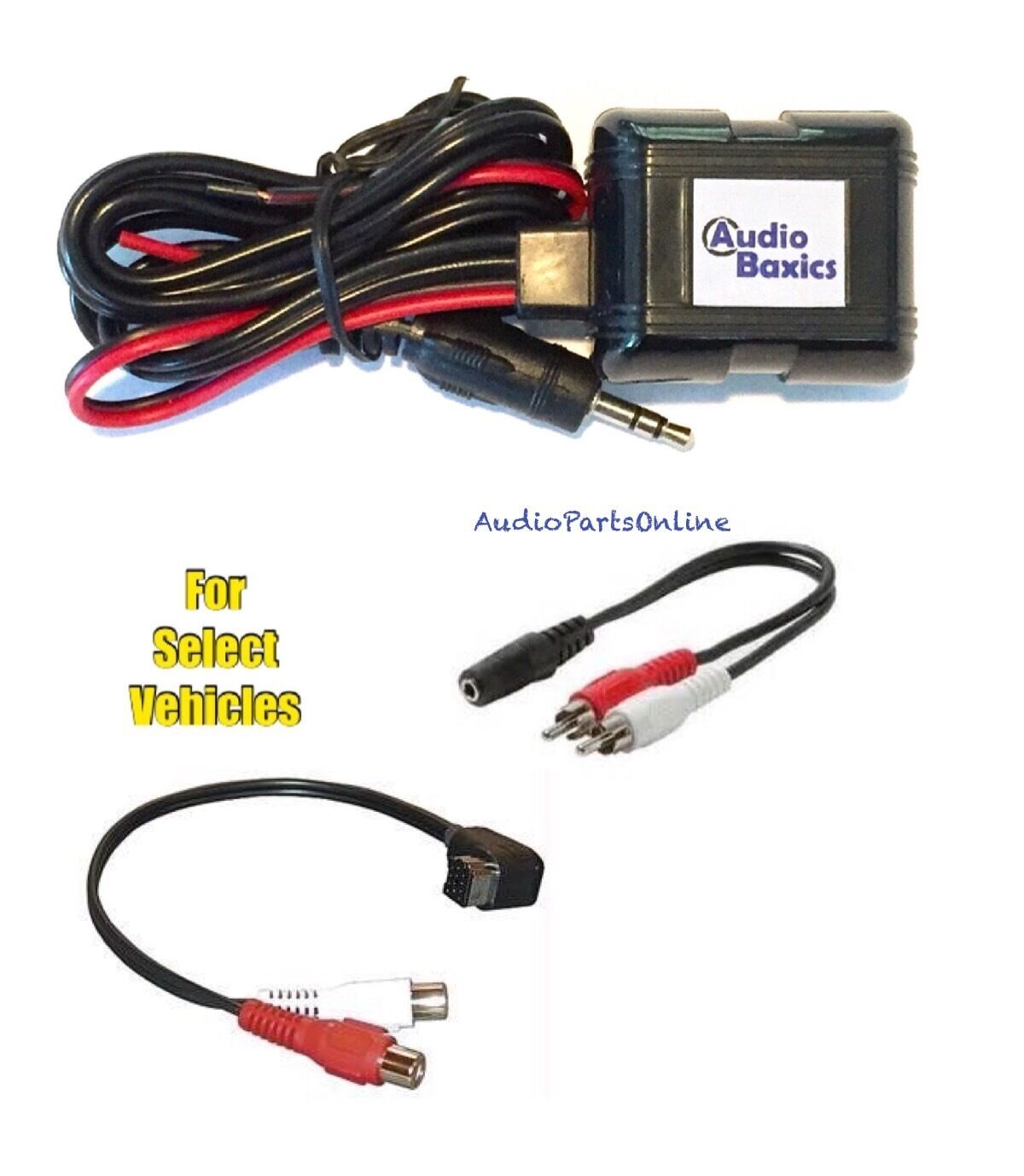 Deh P2900mp Wiring Harness Bluetooth A2dp Stream Adapter For Pioneer Avic Z1 Z2 Z3 1 Of See More
