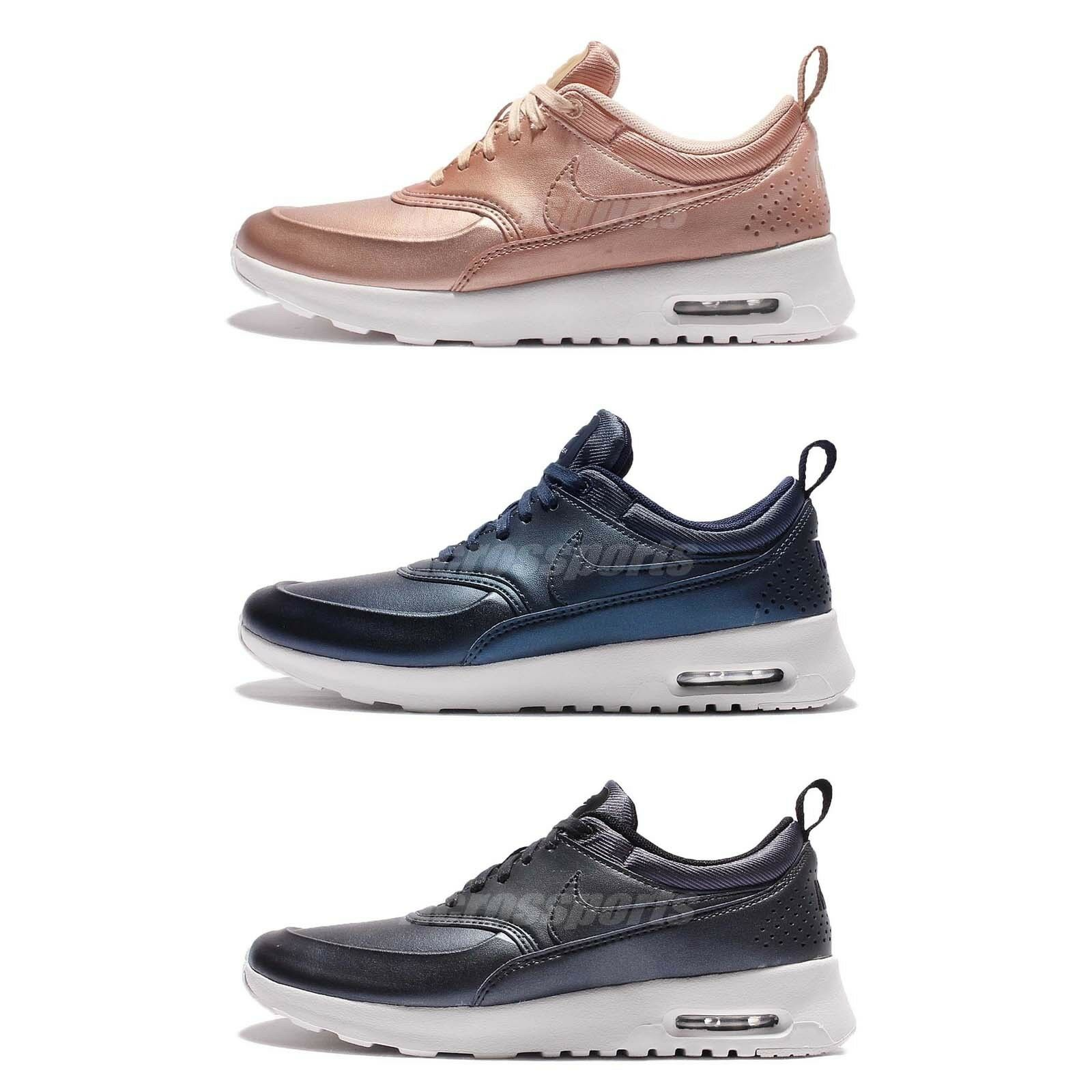 WMNS NIKE AIR Max Thea SE Womens Running Shoes Sneakers ...