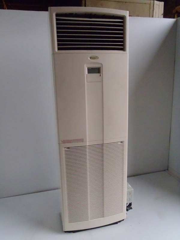 Mitsubishi Floor Standing Air Conditioning System 7kw