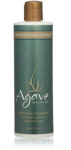 Bio Ionic Agave Smoothing Treatment 12oz 7250 Picclick