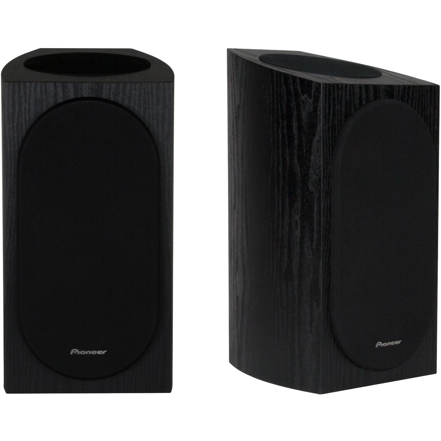Pioneer SP BS22A LR Andrew Jones Designed Dolby Atmos Bookshelf Speaker Pair 1 Of 6FREE Shipping See More