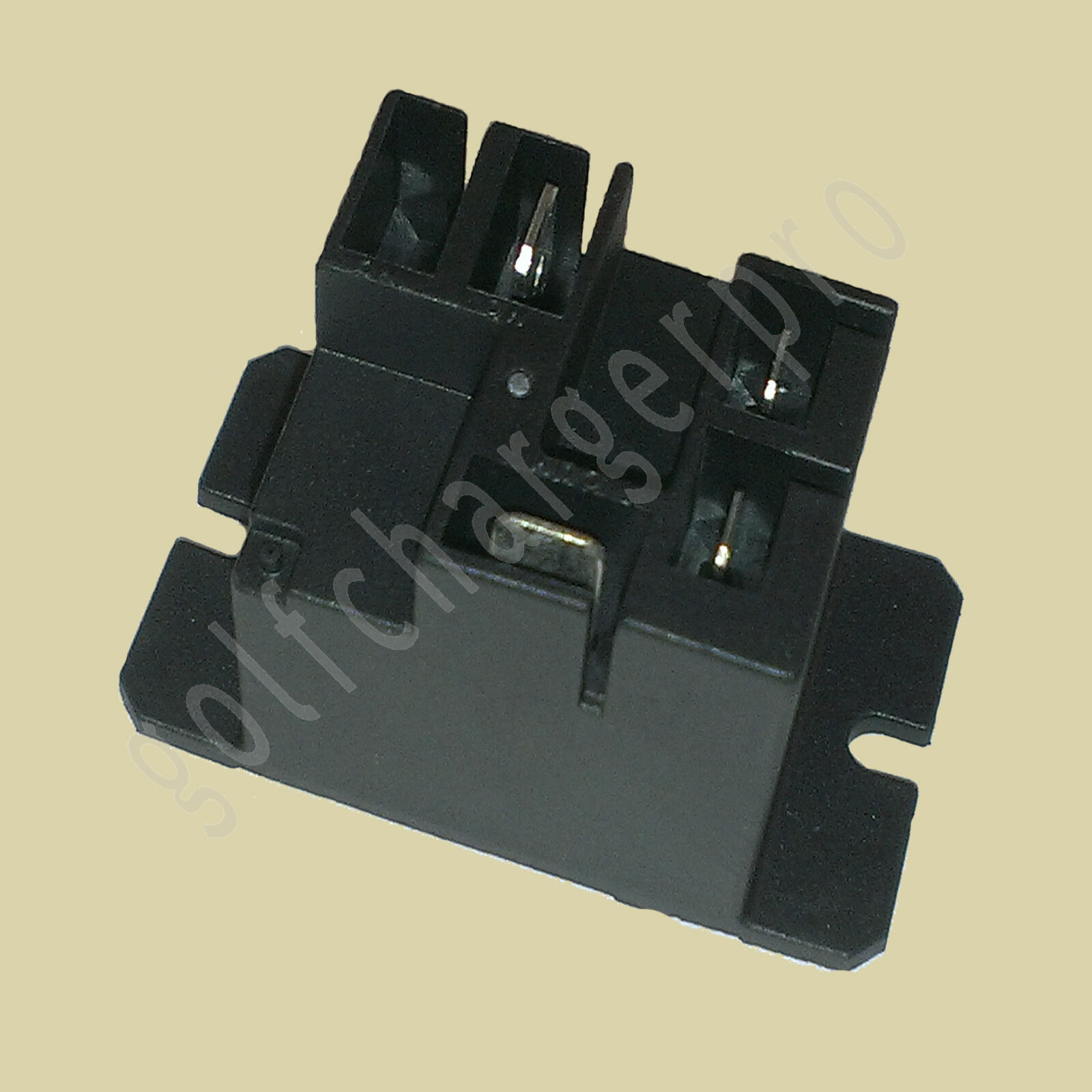 Club Car 48 V Golf Cart Charger Powerdrive 1 2 1988 Carryall Gas Electrical Problem Of 1free Shipping