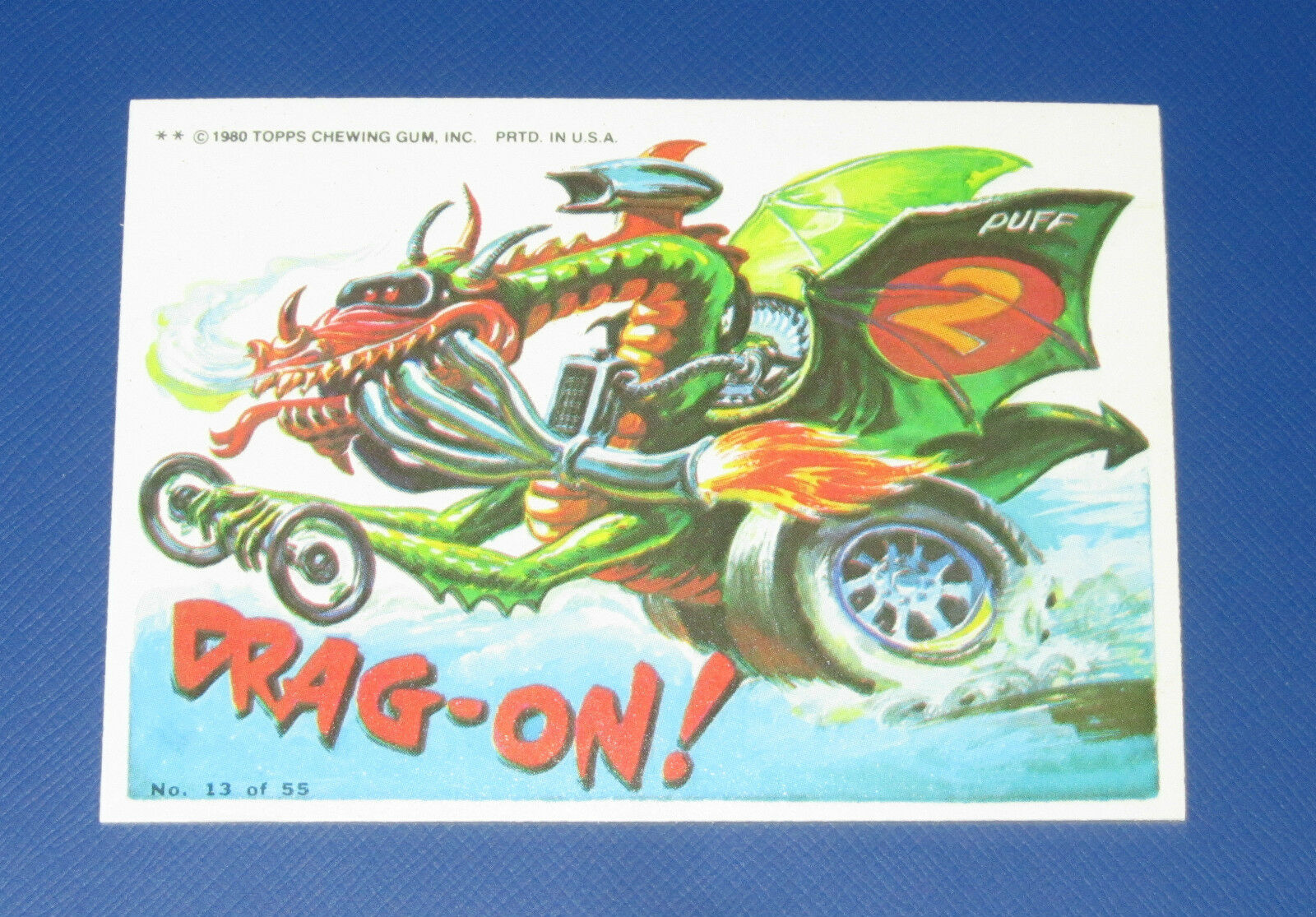 Vintage-Weird-Wheels-Sticker-13-Drag-On-