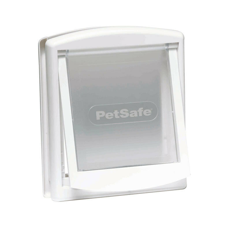 Staywell 760SGIFD - Porte 2 Positions pour Chien < 45 kg