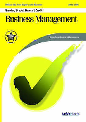 sqa past papers business management 2006 Ib business management is externally assessed across paper 1 and paper 2 exams paper 1 is the pre-released case study section c in paper 2 targets the new geccis concepts the 2014 syllabus is aligned with.