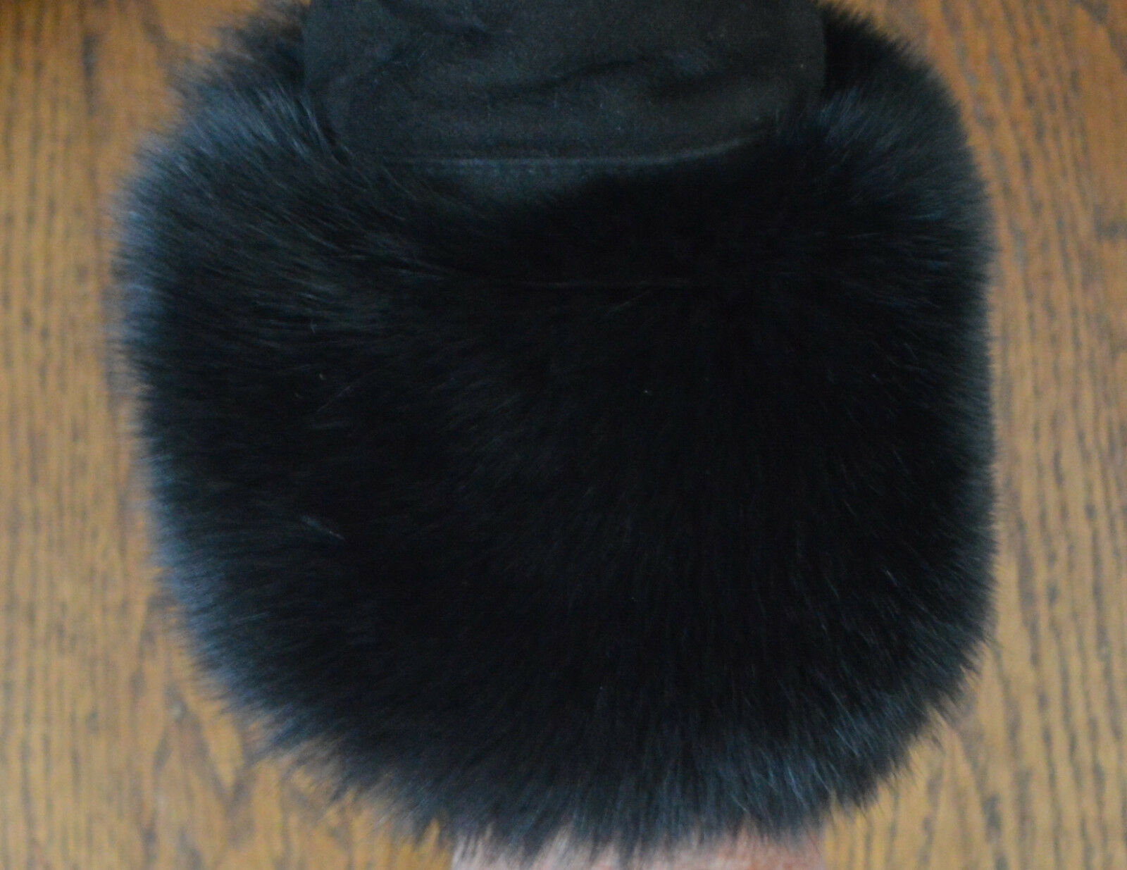 afc14abfaea Real Black Fox Fur Cuffs New (made in the U.S.A.) • $89.99