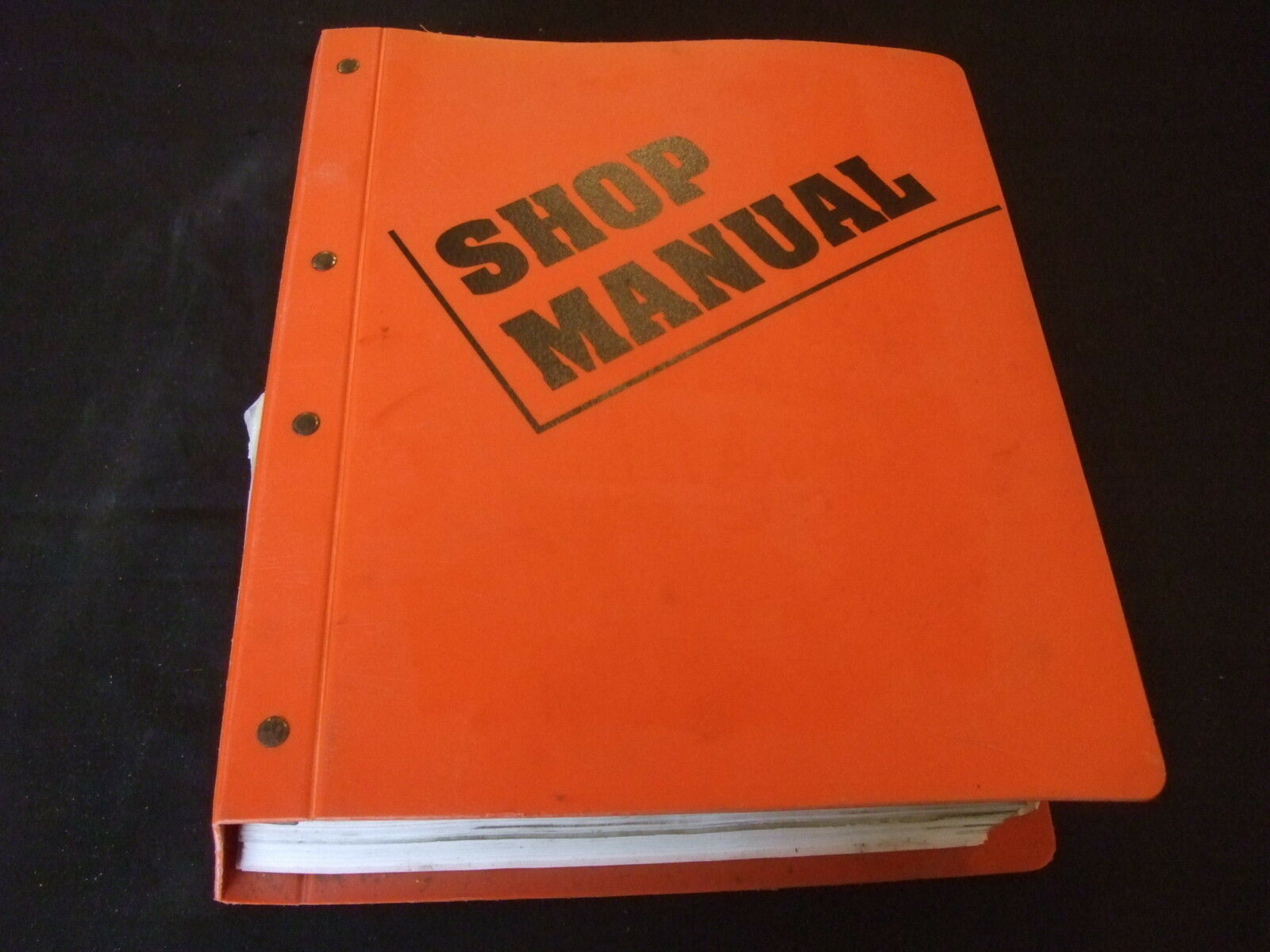 Daewoo Solar 400Lc-V Excavator Service Shop Repair Book Manual S/n 1001- 1  of 6Only 1 available ...