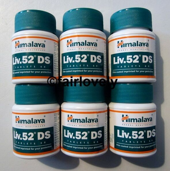 Liv 52 Ds Tablets Side Effects
