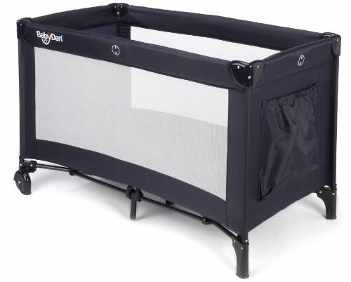 babydan travel cot instructions