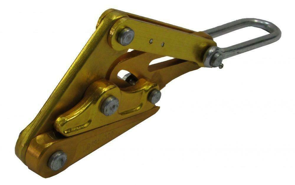 CABLE WIRE ROPE Haven Grip Puller Pulling (4500 Lbs) KX-2L - $55.00 ...