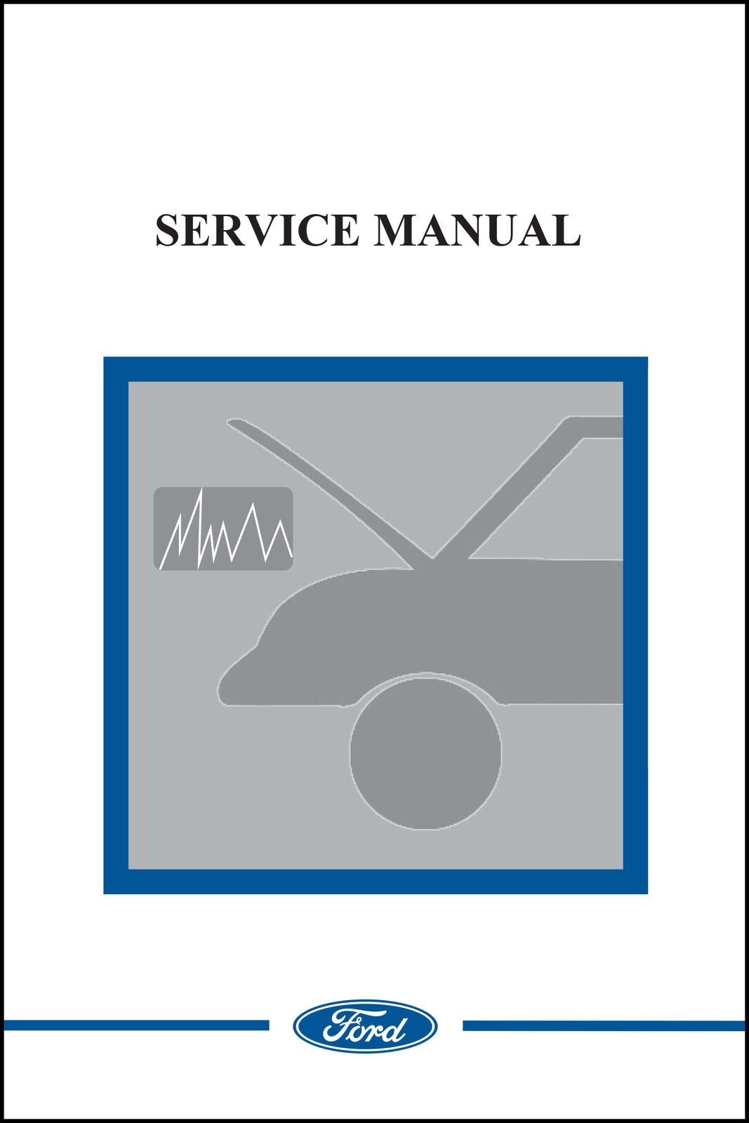 Ford 1990 Mustang Electrical & Vacuum Troubleshooting Manual Service Shop  Repair 1 of 1FREE Shipping ...
