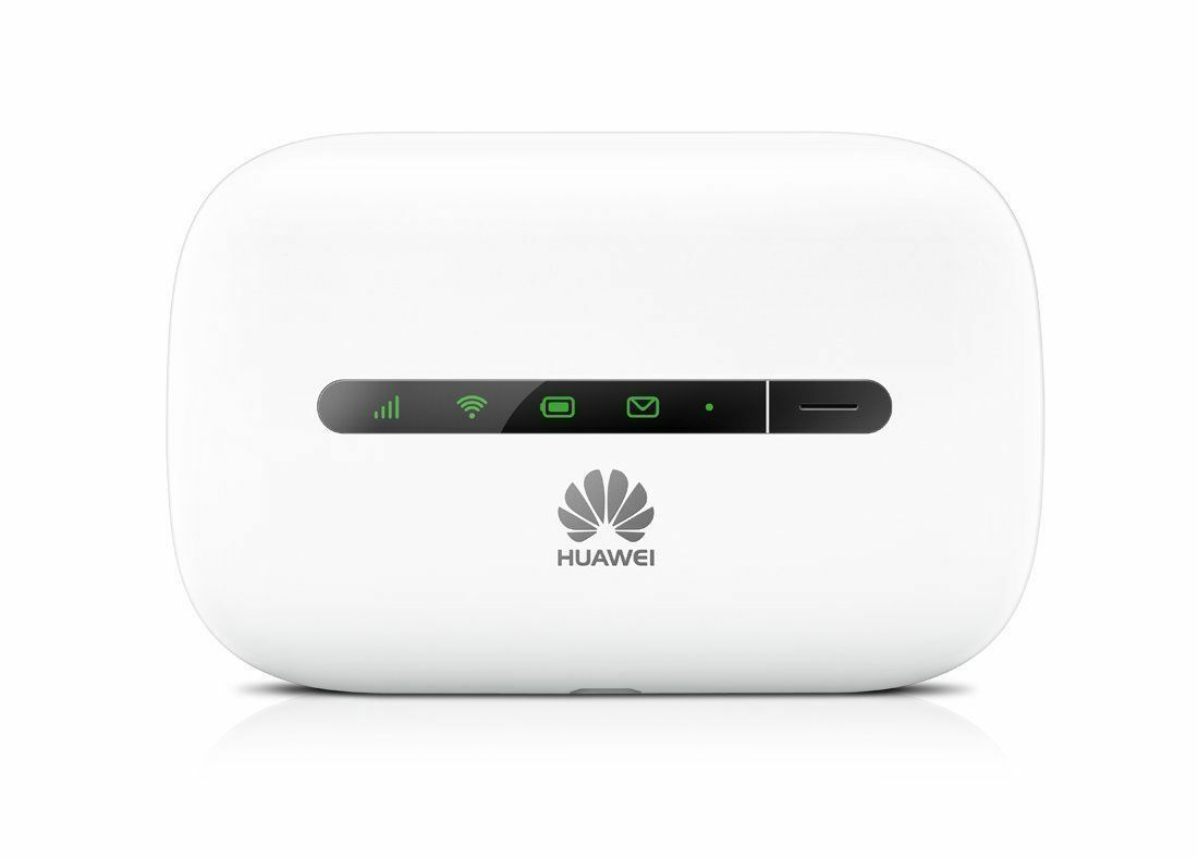 E5330 | Mobile Wifi | HUAWEI India