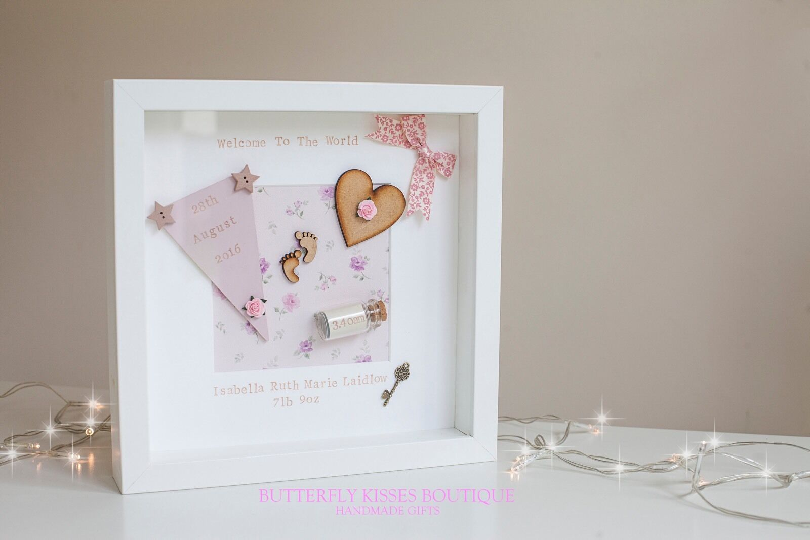 New Home Personalised Gifts Ireland