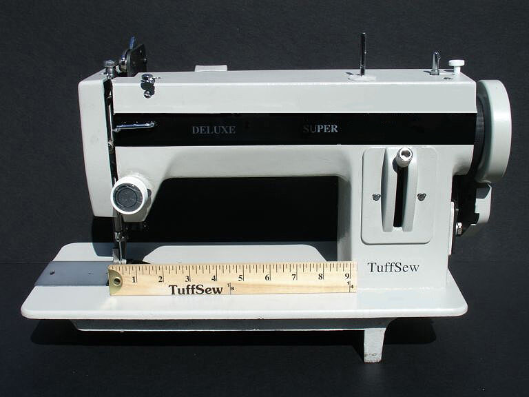 heavy duty upholstery sewing machine