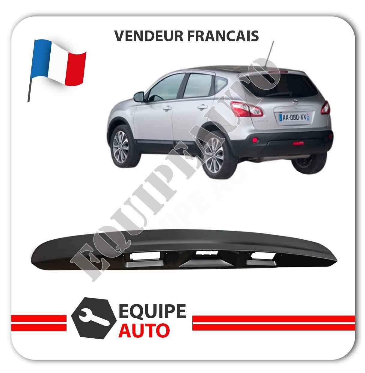 baguette de coffre nissan qashqai et qashqai 2 sans camera 90812jd00h eur 79 90 picclick fr. Black Bedroom Furniture Sets. Home Design Ideas