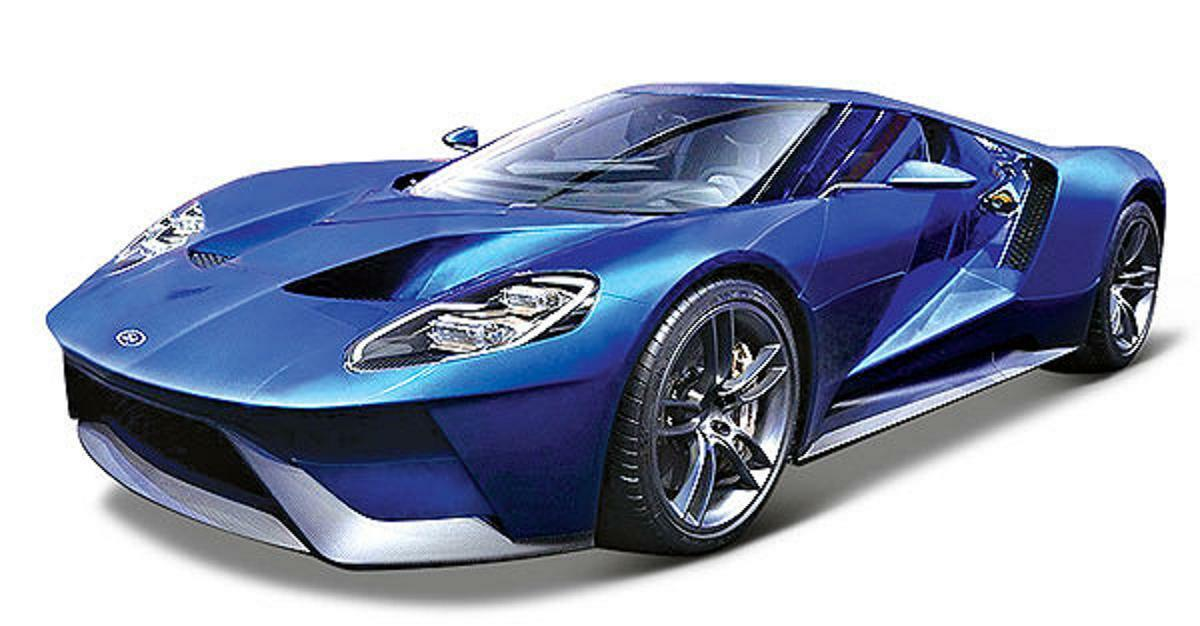 Image Result For Ford Gt Ireland