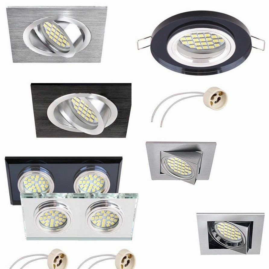 How To Fit Downlights In Ceiling Taraba Home Review Wiring Diagram 240v 1 Sur Voir Plus
