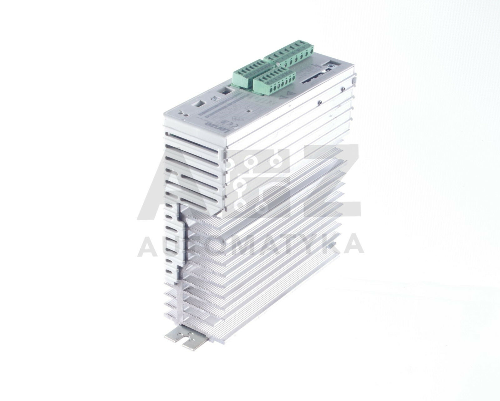 Lenze 8202 E Frequency Inverter 075kw Evf8202 338202 32900 Wiring Diagrams 1 Of 5only Available