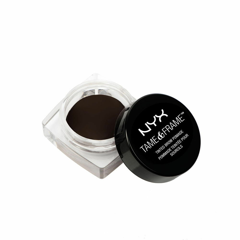 Nyx Cosmetics Tame Frame Tinted Brow Pomade Tfbp05 Black Brand New Kleancolor 1 Of 1free Shipping