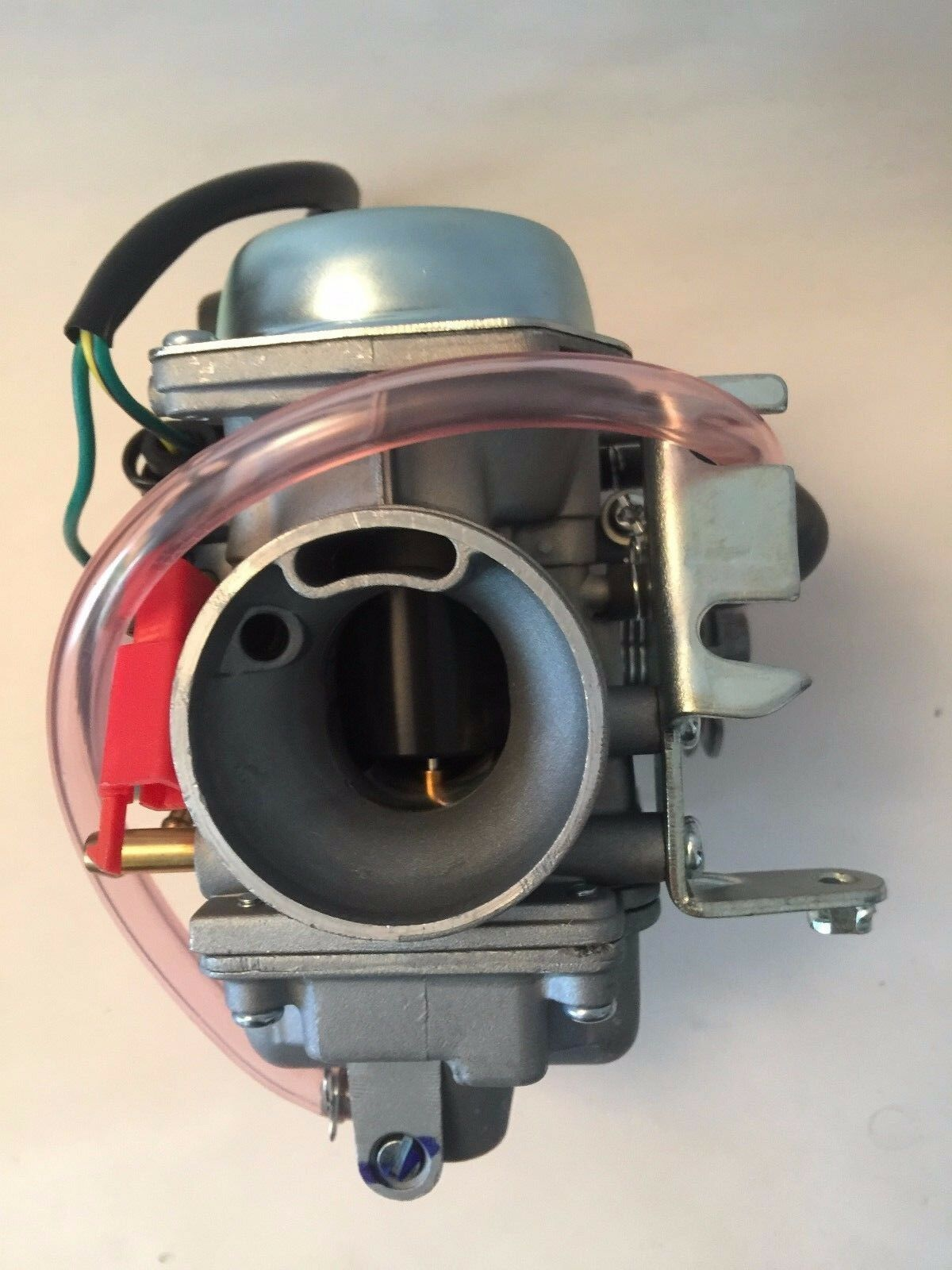 Carburettor Gy6 250cc 30mm Moped Scooter Go Kart Carter Jcl Kinroad Roketa Wiring Harness Kf 1 Of 9free Shipping See More