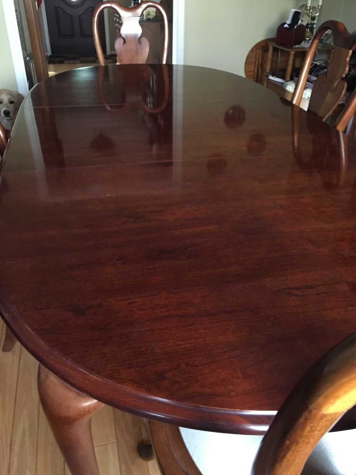 Charmant Dining Room Furniture  American Drew Cherry Grove 8 Piece 1 Of 3Only 1  Available ...